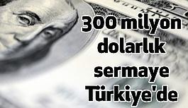 Bank of China Türkiye'ye 300 milyon Dolar Getirdi