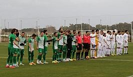 Çaykur Rizespor 1 - 0 Manisa BBSK
