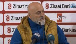 Çaykur Rizespor - Kasımpaşa maçının ardından