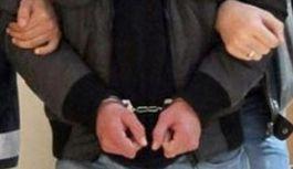 Eskişehir'de 6 polis tutuklandı