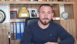 FATOFFROAD'da Başkan Felek istifa etti
