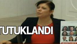 HDP'li milletvekili Beştaş tutuklandı
