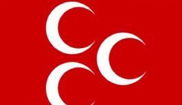 İlkadım MHP İlçe Başkanı Korkmaz Görevden Alındı