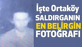 İşte Ortaköy saldırganın en belirgin fotoğrafı