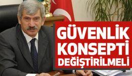 MHP'li Çetin: Terörle Mücadele Yöntemi ve Strateji