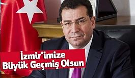 MHP'li Tanrıkulu; İzmir'imize Büyük Geçmiş Olsun