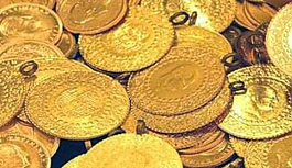 Piyasada Altın Fiyatı...