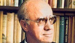 Prof. Dr. Kaplan'ı (31) Yıl Önce Hakk'a...