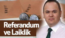 Referandum ve Laiklik