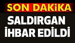 Saldırgan Zeytinburnu'nda mı! İhbar Edildi