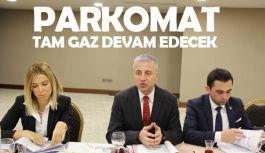 Samsun'da Parkomat Borcu Olanları İlgilendiren Haber