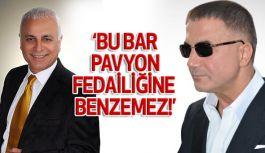 Sedat Peker'e Uyarı: Bu bar pavyon fedailiğine benzemez!