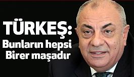 Tuğrul Türkeş: Bunlar 'Dizüstü Milliyetçilik'