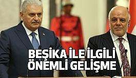 Türkiye İle Irak Arasında önemli gelişme