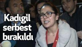 CHP'li Saliha Kadıgil; Utandığım Tek Tweet...