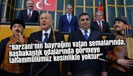 Devlet Bahçeli; 16 Nisan'da Türkiye kazanacak...
