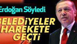 Erdoğan'a PARDUS desteği