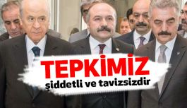 Erhan Usta; MHP'nin Mesut Barzani Konusundaki Tavrı Nettir