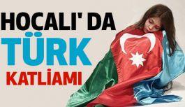 Hocalı'da Türk Soykırımı...