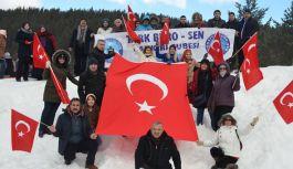 """""""Ilgaz Sen Anadolu'nun Yüce Bir Dağısın"""""""