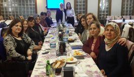 Kadın Girişimciler İşletmelerde Finansal Okuryazarlık Eğitimi aldı