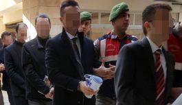 Samsun'da Avukatların FETÖ davası başladı