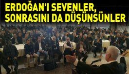 """'""""16 Nisan Hayır Demek Son Şans, Köprüden Önceki Son Çıkıştır"""""""
