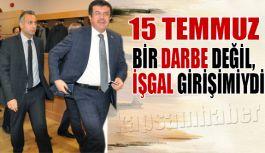 Bakan Zeybekçi: 16 Nisan, AK Parti, CHP ve MHP'nin meselesi değildir