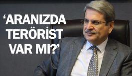 CHP'li Çıray: Aranızda terörist var mı?