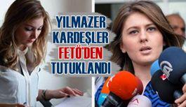 Eski Emniyet Müdürü Yılmazer'in kızları tutuklandı