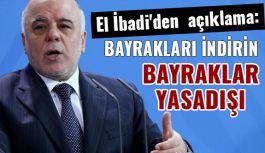 İbadi; Türkmenleri Kışkırtan Bayrakları İndirin