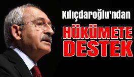 Kılıçdaroğlu: 'Hollanda ile ilişkilerimizi askıya alın'