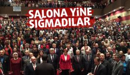 """Meral Akşener, Muğla'da """"Milli İrade'nin Önemi"""" panelinde konuştu"""