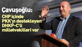Mevlüt Çavuşoğlu: MHP ile yola çıktık huzura geldik...