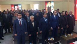 MHP Asarcık Olağan Kongresi Yapıldı