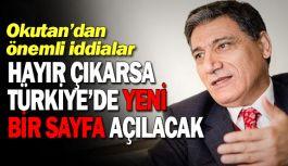 MHP'den İhraç Edilen Nuri Okutan'dan Önemli İddia!