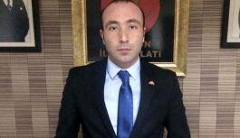 MHP'li Başkan Tekin'den '1-7 Mart Yeşilay Haftası' nedeniyle açıklama