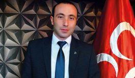 """MHP'li Taner Tekin'den """"8 Mart Dünya Kadınlar Günü"""""""