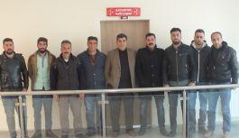 MHP, Muş'un Malazgirt ilçesinde parti binası açtı