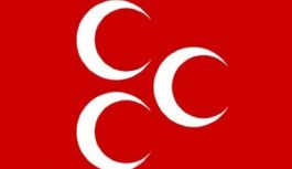 MHP, Referandum Sürecinde Yürütülecek Kampanya Çalışmaları