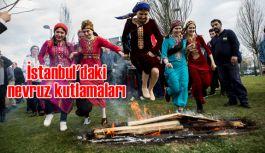 Nevruz İstanbul'da Kutlandı