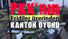 PKK'nın özerklik Oyunu!