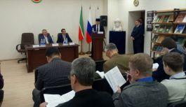 Rusya'da  göçmen işçiler Hac'a gidebilecek