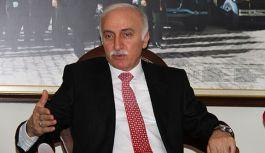 Samsun Valisi Şahin, Nevruz Bayramını Kutladı