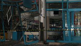 Teröristler İş Başında: Diyarbakır'da EYP'li saldırı