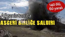 Afganistan'da Büyük Saldırı!