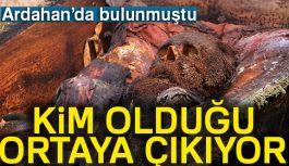 Ardahan'da inşaat kazısında cesedi bulunmuştu...