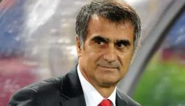 """Beklentim gol yemeden gol atabilmek"""