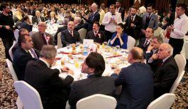 Büyük Samsun Buluşması Ankara'da gerçekleşti