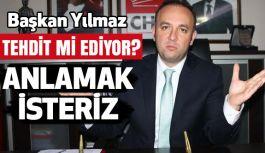 CHP'li Akcagöz: Başkan Yılmaz Van'a ne kadar yatırım yapıyor?